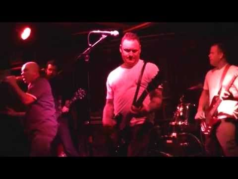 The Workin' Stiffs live at Thee Parkside, San Francisco, CA 2/13/15