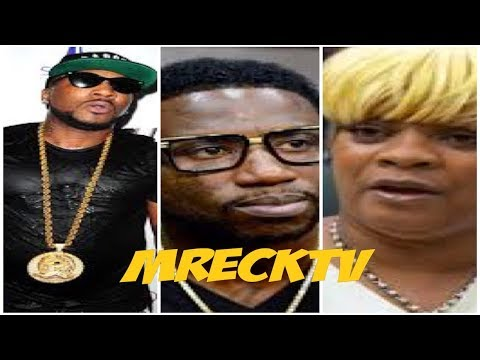 Young Jeezy & Deb Antney Exposes Gucci Mane For Lying In His Book.