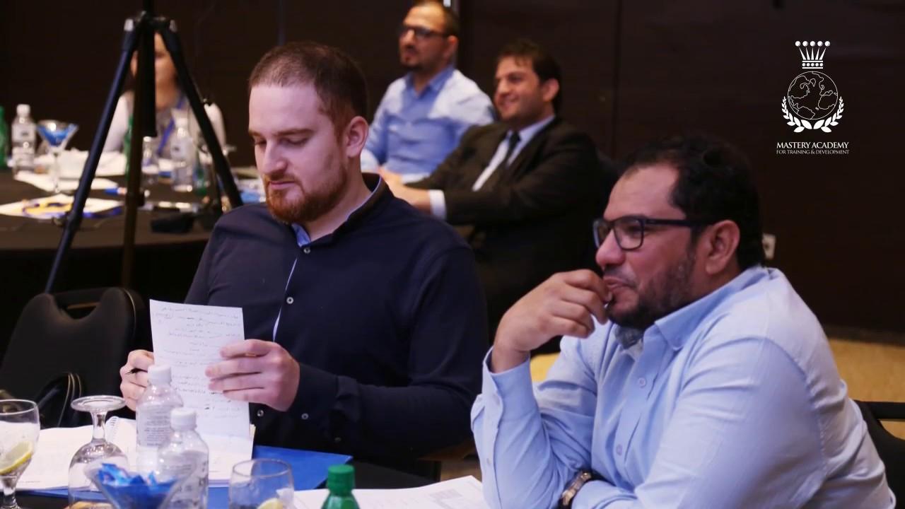 آراء المشاركين - علي مسملي - بنك التنمية الاجتماعية I دبلوم القيادة الإدارية