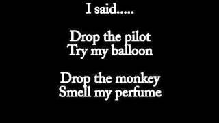 Joan Armstrading   Drop the Pilot   Onscreen Lyrics mp4