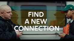 Telia – Find a New Connection