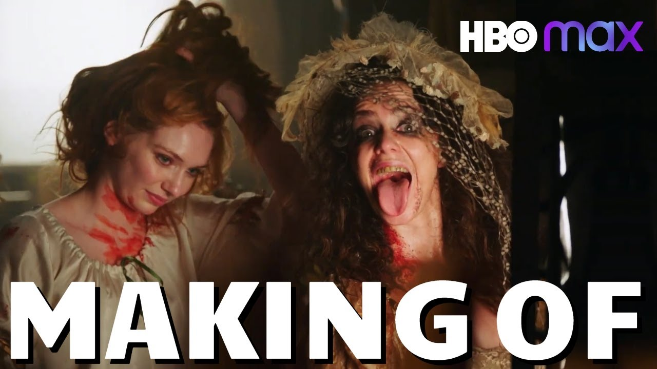 Making Of THE NEVERS - Best Of Behind The Scenes & On Set Interviews | HBO MAX Original Series 2021
