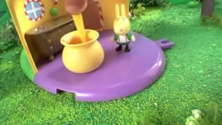 Peppa Pig Woodlands (Ouat Woodland Playset by Peppa Pig) - ToySeek