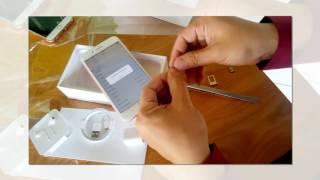 Cách kích hoạt sau khi mở khóa iCloud iPhone 7 Plus