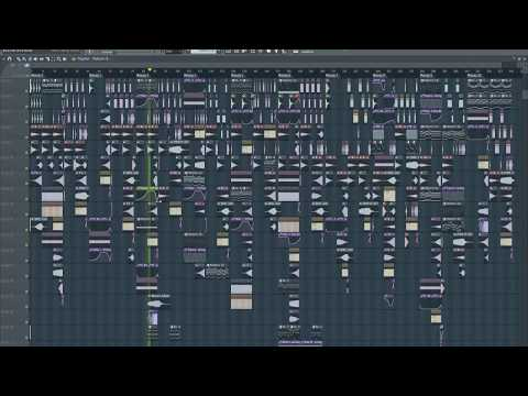 The Void - Hardstyle Melody Pack 2