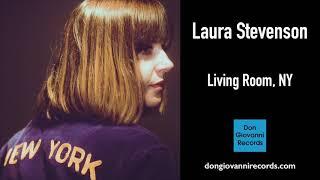 Laura Stevenson - Living Room, NY (Official Audio)