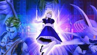 [Shin Megamitensei Imagine]真・女神転生imagine アリス戦BGM