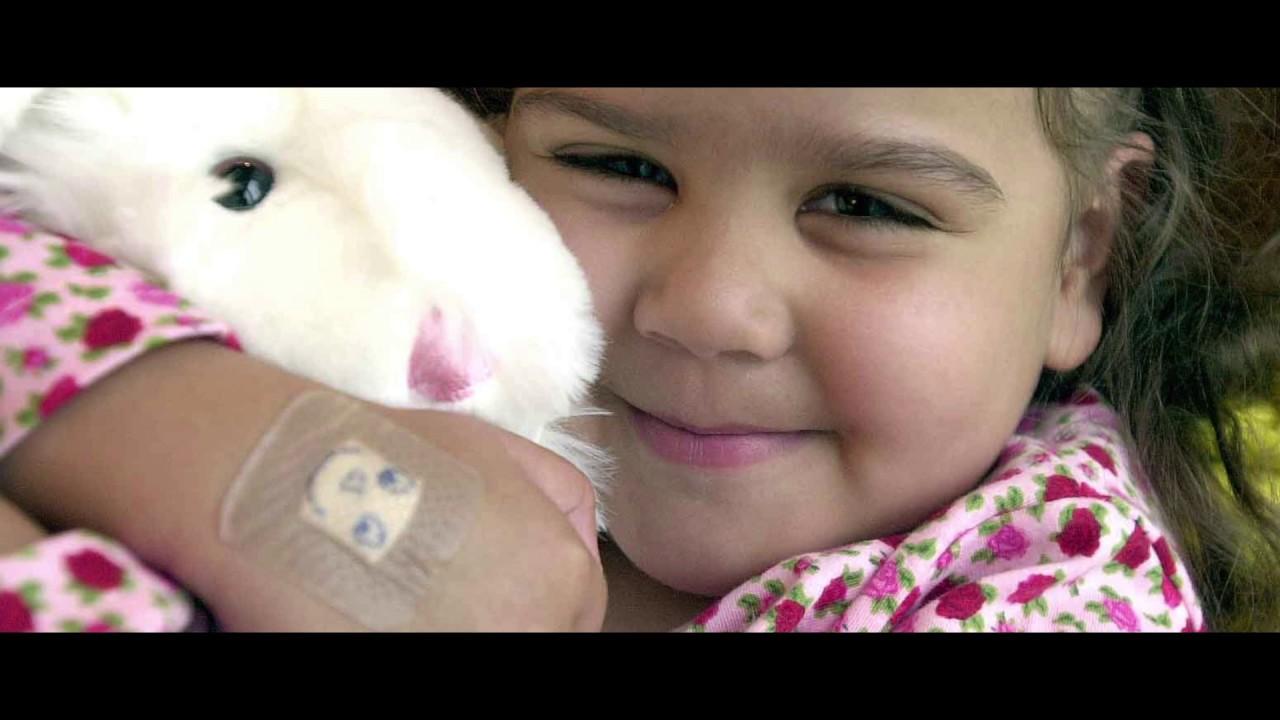 The Page Family Kawasaki Disease Journey