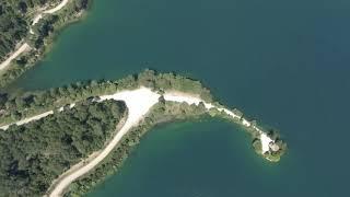 Η λίμνη Δόξα στην ορεινή Κορινθία Νο 2