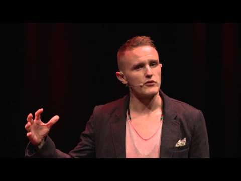 Cognitive overload rewire your brain in the digital age | Darren McNelis | TEDxTallaght
