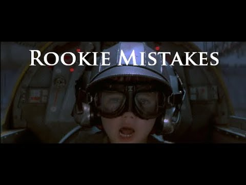 Captain's Clinic - Rookie mistakes to avoid | Star Wars Armada