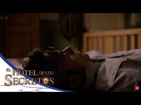 ¡La vida de Andrés, en peligro! - El Hotel de los Secretos*