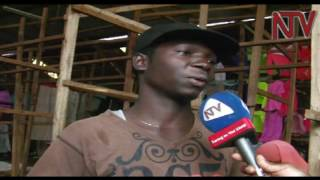 KCCA etukwata bubi: Abatunda engatto beemulugunya thumbnail