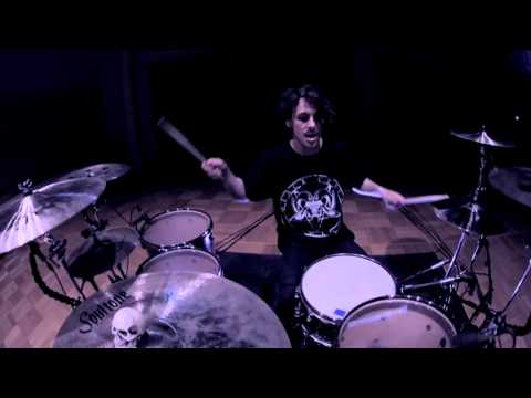 Aero Chord - Ctrl Alt Destruction (Matt McGuire Drum Cover)