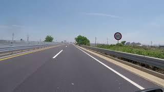 남해바다 마량항-고금도-신지도-완도-해남 #3 (흡사 이거 오토바이 전용 고속도로?)