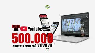 500K VUES ATHIASS LAMOUZIKI Vovovo Dir by DAVID ZOLE