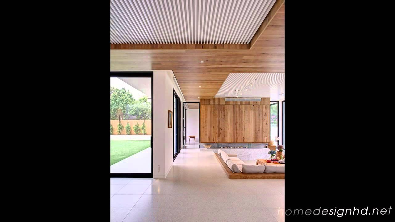 Modern and warm mansion interior inspiring serenity in australia hd