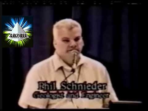 Phil Schneider 🎤 Alien Conspiracy Dulce Underground Base UFO Disclosure 👽 Secret Grey Alien Agenda