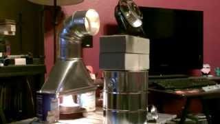 видео Каким образом отапливаются частные дома