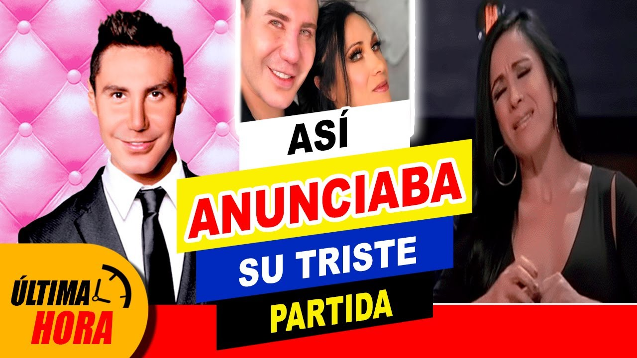 📌😭 ¡ Daniel Urquiza habría REVELADO a 👉 Mónica Noguera lo que PENSABA HACER ‼️