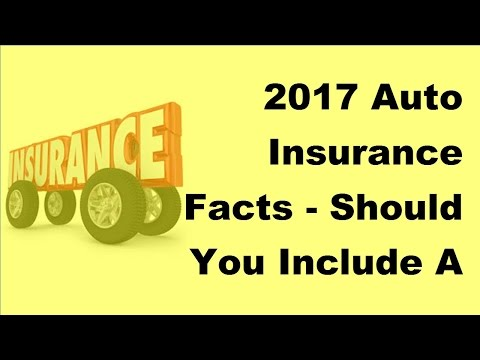 2017-auto-insurance-facts-|-should-you-include-a-lot-of-extras-in-ones-car-cover