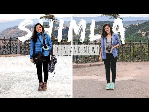 Images of shimla manali