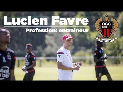 Lucien Favre - Ma vision du football
