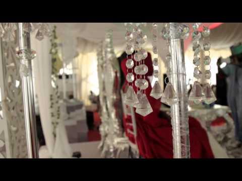 Shuaibu (shamal) + )Ruqayya Wedding Film