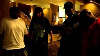 Gambar cover Trouble & Dolla Bill with  Mista Jippa & Nova