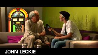 John Leckie - Interview with record producer John Leckie Part 2