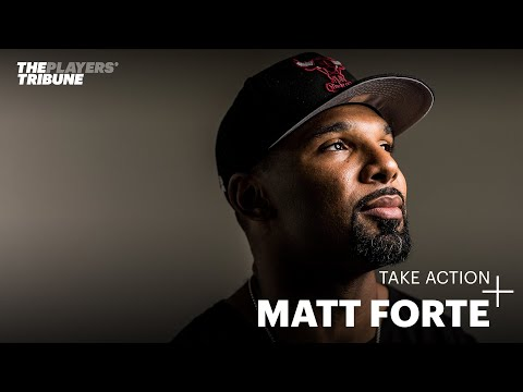 Take Action with Matt Forte