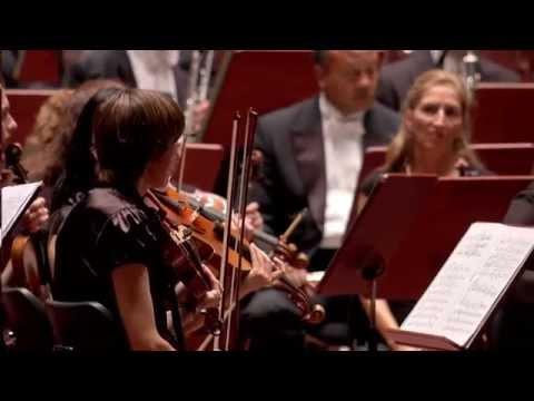 Bartók: Tanz-Suite ∙ hr-Sinfonieorchester ∙ Juraj Valčuha