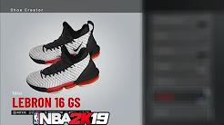 5185035e6a2 Shoes 2k19 - YouTube