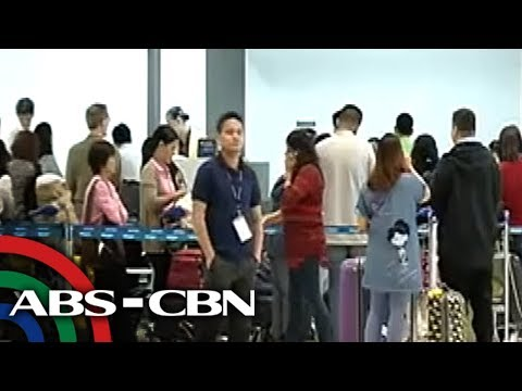 DOLE : Mandatory repatriation ng mga Pinoy sa Middle East kasado na | News Patrol