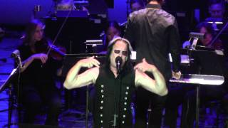 "Todd Rundgren - The Verb ""To Love"" (Akron 9-6-15)"