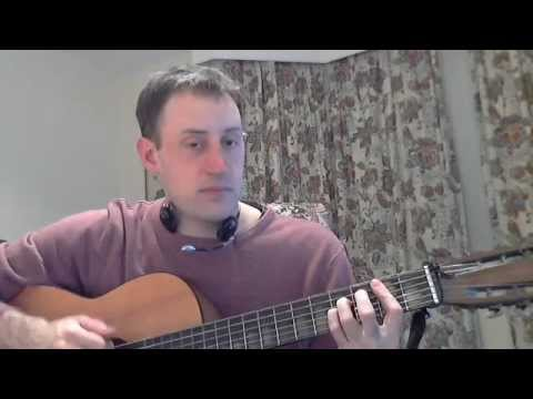 Hayling - FC Kahuna (acoustic cover)