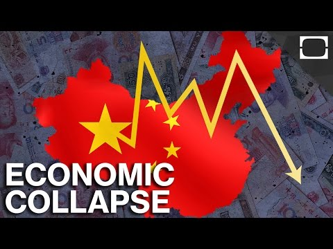 Is China's Economy On The Verge Of Collapse?