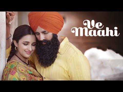 Ve Maahi | Kesari | Akshay Kumar & Parineeti Chopra | Arijit Singh & Asees Kaur | Tanishk Bagchi