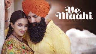 Love comes alive with ve maahi! , kesari in cinemas now. book your tickets now - https://bookmy.show/kesaritickets, http://m.p-y.tm/kesri, kesari, starring akshay kumar and parineeti chopra, directed ...