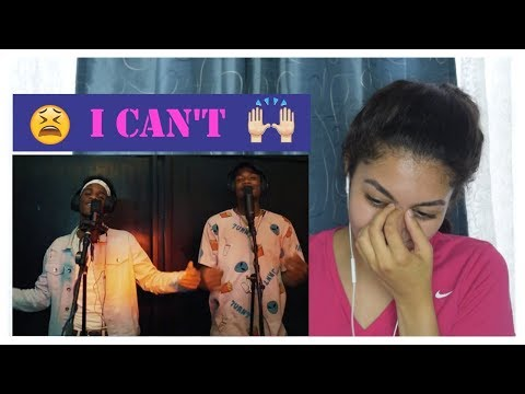 Wild Thoughts, Im The One | Slippery | Despacito | Ar'mon And Trey MASHUP | REACTION