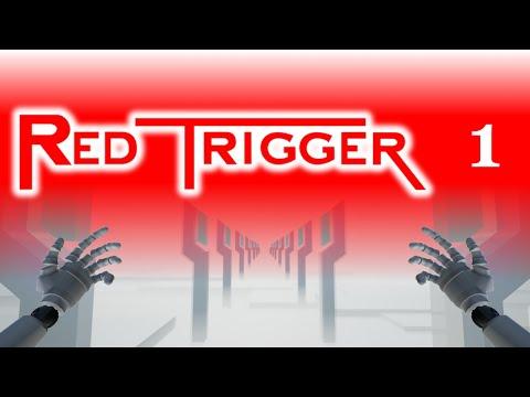 Red Trigger | playthrough gameplay | PART 1 gun assemble!