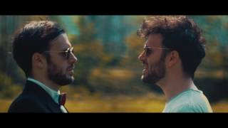 Sebalter - Un cuore a metà (Swiss Press Song 2017)
