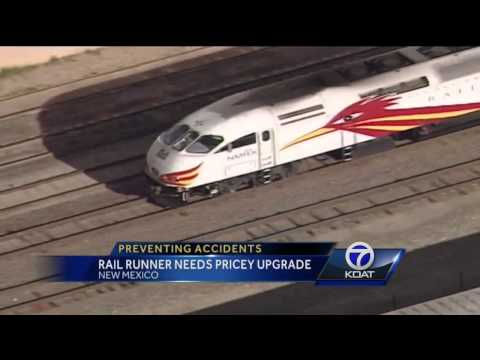 Rail Runner Needs Pricey Upgrade