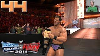 WWE SmackDown vs. Raw 2011: Road to WrestleMania #44