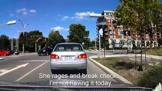 Montreal Bad Drivers 27