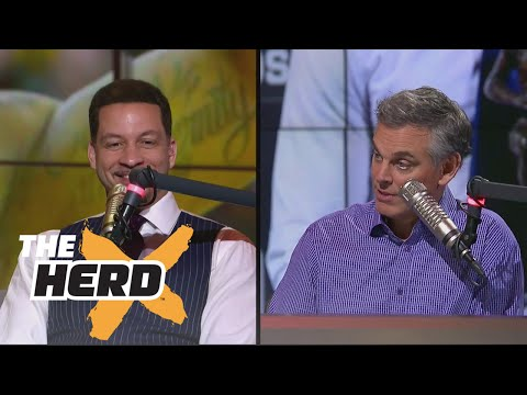 Best of The Herd with Colin Cowherd on FS1 | JUNE 27 2017 | THE HERD