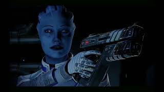 Mass Effect 2 Lair of the Shadow Broker Part 4