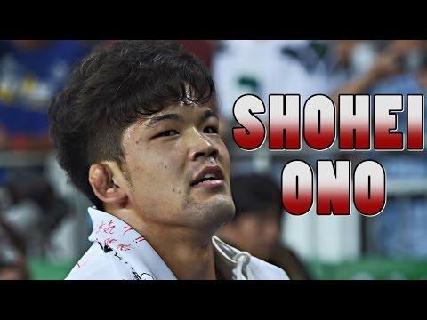 Shohei Ono compilation - The king - 大野将平