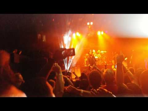 Chevelle - Emotional Drought ( Live at Irving Plaza New York)