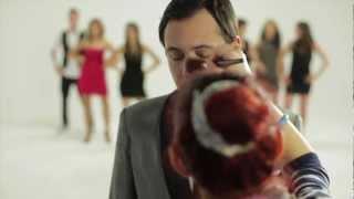 "Matteo Brancaleoni - ""Copacabana"" Backstage"